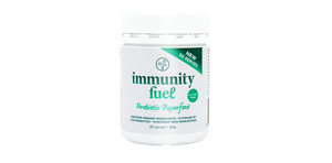 Immunity Fuel Gluten Free Probiotic Superfood