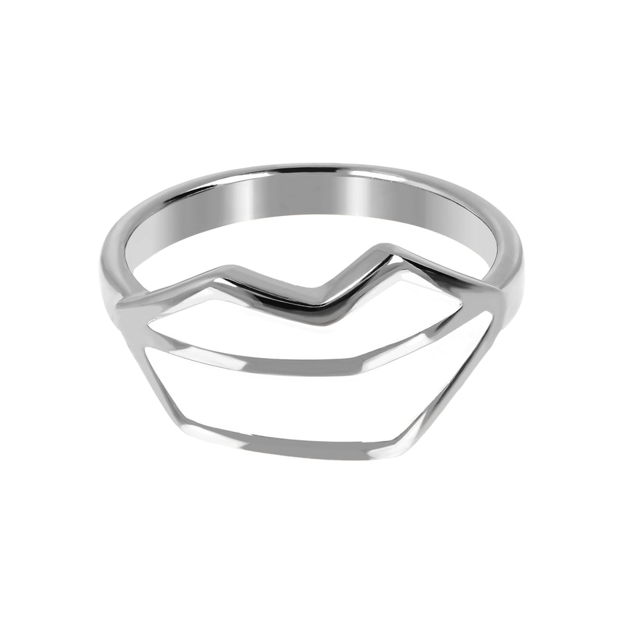 Mini Lips Ring