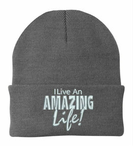 The Amazing Life - Knit Cap