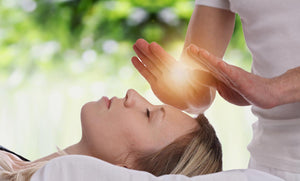 Traditional Reiki Session - 1 Hour