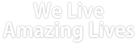 WeLiveAmazingLives