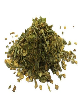 Organic Green Chilli Flakes