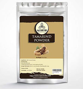 Tamarind Powder, 1lb