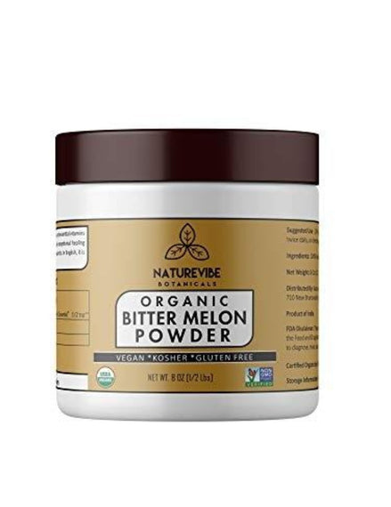 Organic Bitter Melon Powder