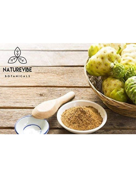Organic Noni Fruit Powder Capsules