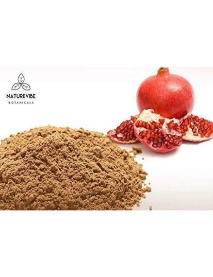 Pomegranate Peel Powder