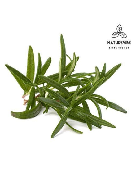 Organic Whole Rosemary Leaf
