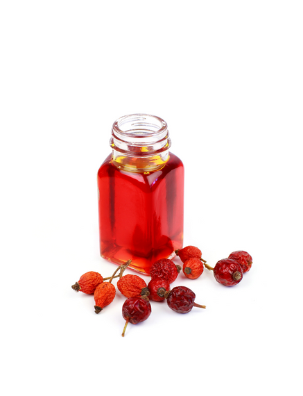 Rosehips Unrefined Oil
