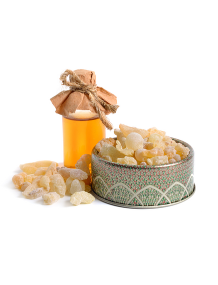 Frankincense Roll On Blend