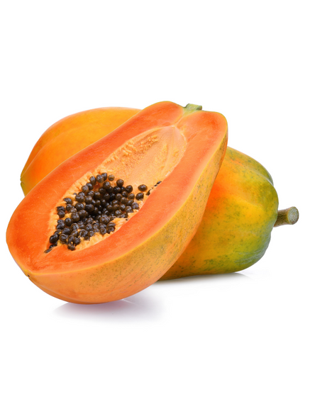 Papaya Dry Extract Powder