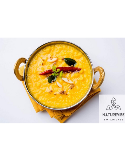Chana Dal (Yellow Chickpea Lentils)
