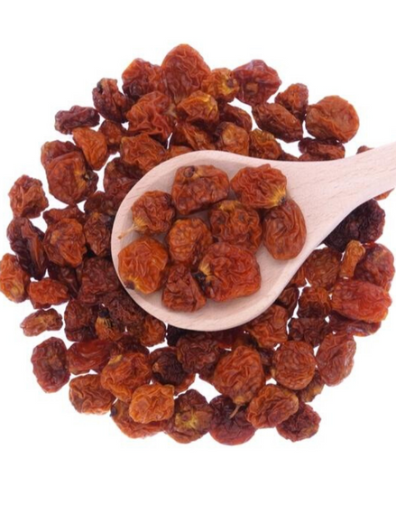 Golden Berries Dehydrated (Bulk Bag)