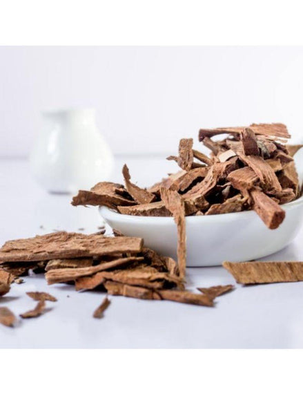 Organic Arjuna Bark Powder