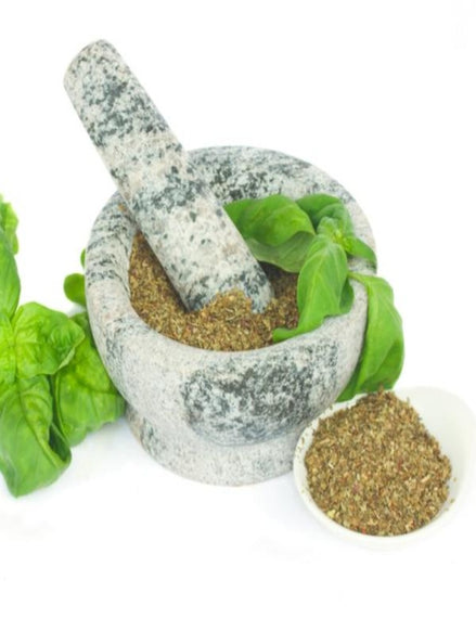 Holy Basil Powder (Bulk Bag)