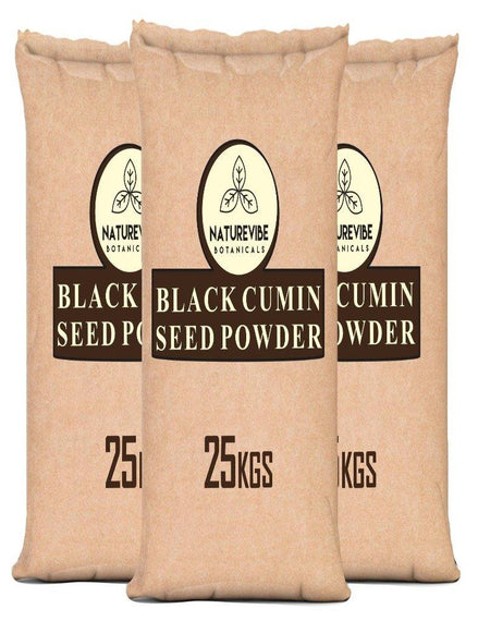 Black Cumin Seed Powder (Bulk Bag)