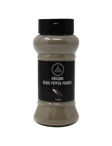 Malabar Black Pepper Ground