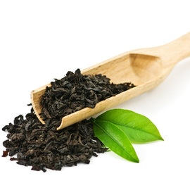 Organic Indian Black Tea Full Leaf
