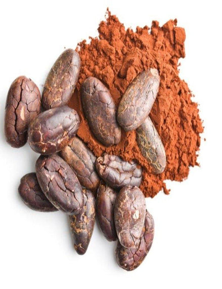 Cacao Powder (Bulk Bag)