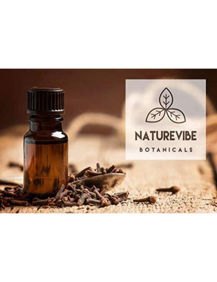 Pure Clove Oil
