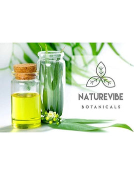 Pure Eucalyptus Oil