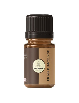 Pure Frankincense Oil