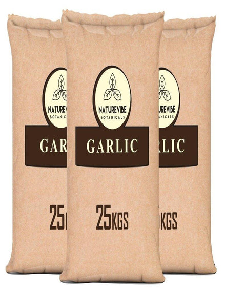 Garlic Ground Powder (Bulk Bag)