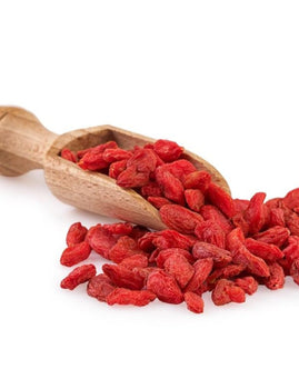Organic Goji Berries Dried
