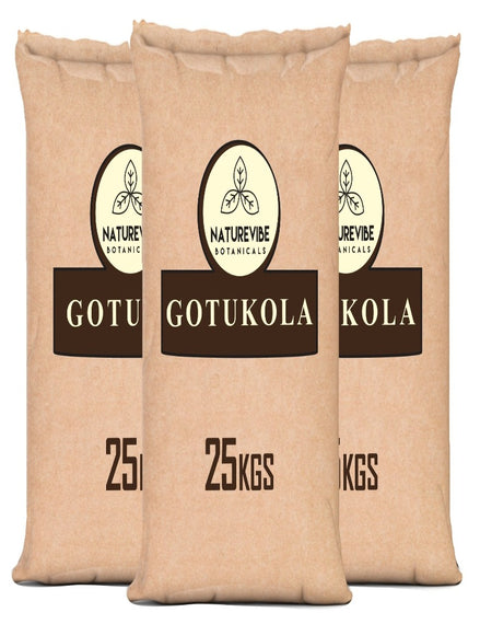 Gotukola Powder (Bulk Bag)