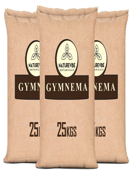 Gymnema Powder (Bulk Bag)