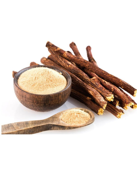 Organic Licorice Root Powder