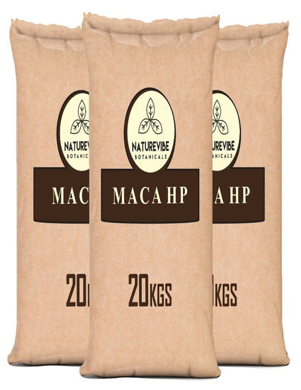 Maca HP Powder (Bulk Bag)