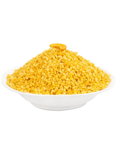 Moong Dal (Yellow Mung Beans)