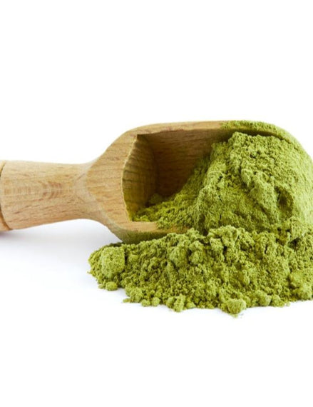 Moringa Green Leaf Powder