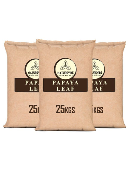 Papaya Leaf Powder (Bulk Bag)
