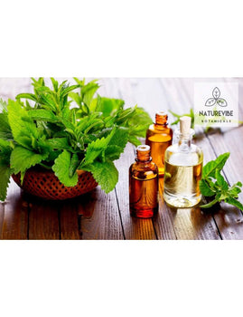 Pure Peppermint Oil