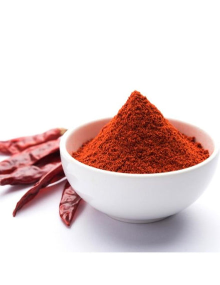 Red Chilli Powder (Bulk Bags)