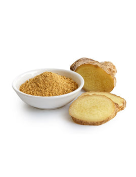 Organic Ginger Root Powder