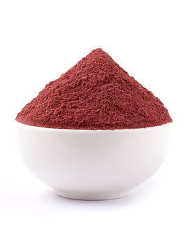 Organic Hibiscus Flower Powder