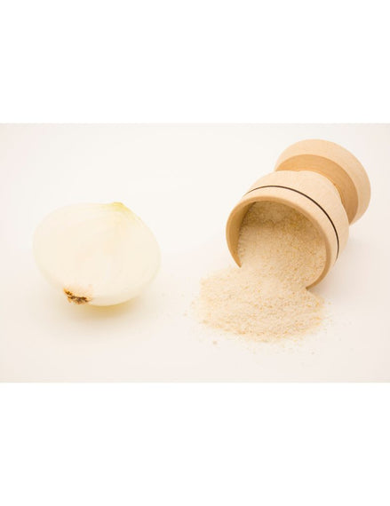 Organic Ground Onion Powder