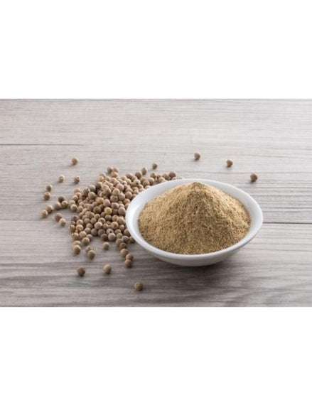 Organic White Pepper Powder