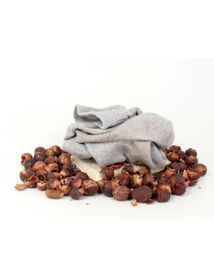 Organic Soapnut Powder