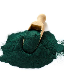 Spirulina Powder (Bulk Bag)