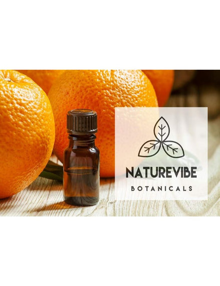 Organic Sweet Orange Oil