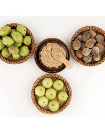 Triphala Powder (Bulk Bag)