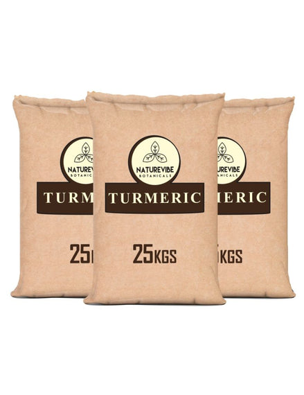 Turmeric Root Powder (Bulk Bag)