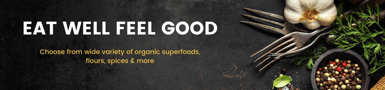 Super saver Superfoods