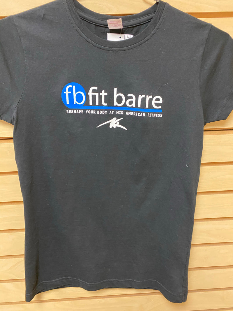 Fit Barre T-Shirt