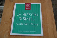 Load image into Gallery viewer, Jamieson & Smith - A Shetland Story