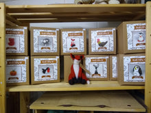 Load image into Gallery viewer, Baby Fox Felting Kit