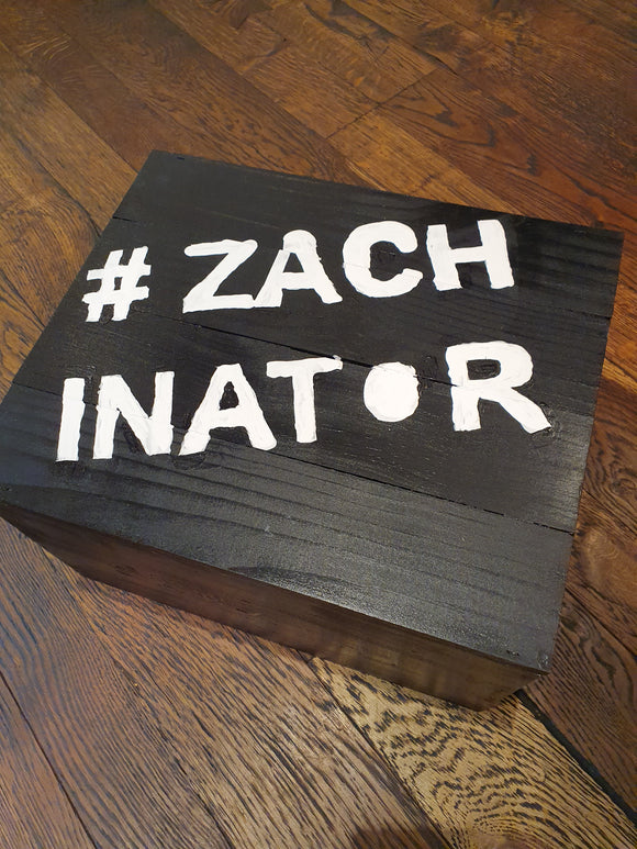 Zachinators Choice #3